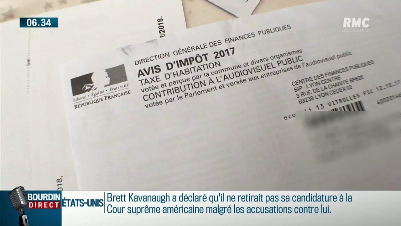 Taxe D Habitation Qui Va La Payer Youtube
