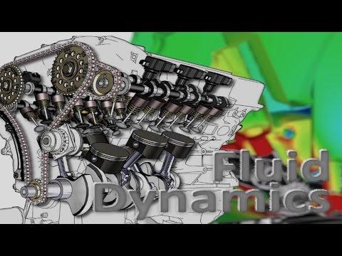 Engine Fluid Dynamics - PART 1 - AIR