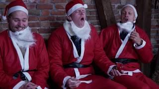 Spårtsklubbens julekalender: 2. desember
