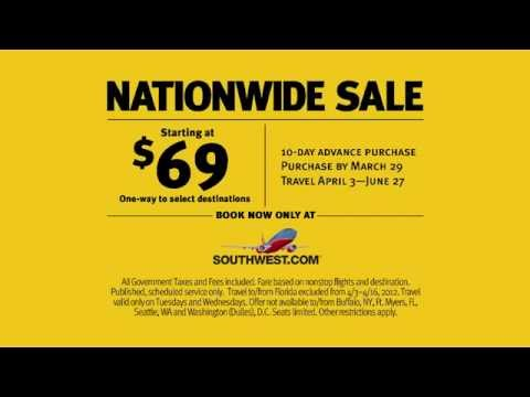 southwest airlines vacations- Buford, GA