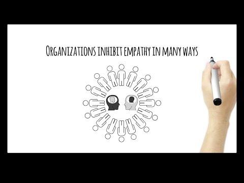 Five Ways That Organizations Crush Customer Empathy (Temkin Group Video)