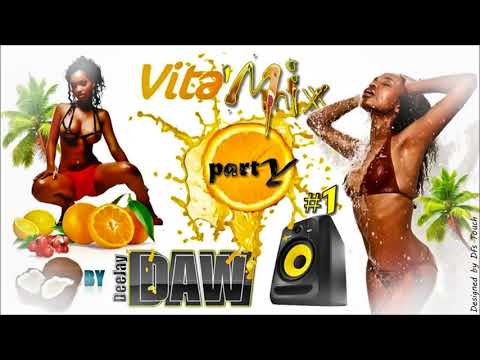 Mix Party Zouk love,compas 2018 by dj daw972