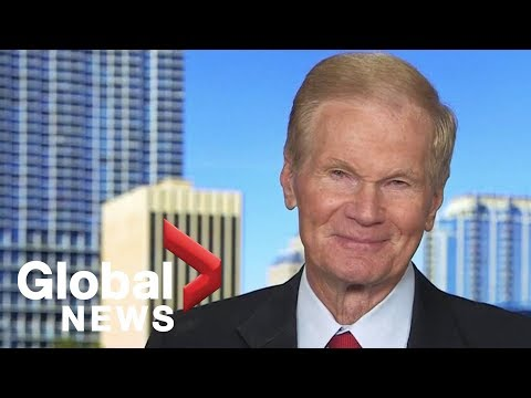 Bill Nelson concedes Senate race to Republican Scott after Florida manual recount