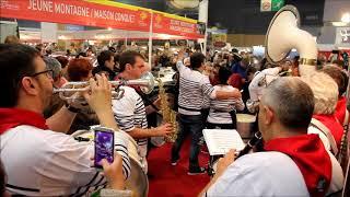 SIA - Salon de l'Agriculture - les adorables animaux, animais adoraveis