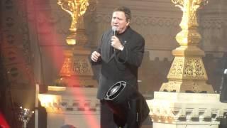 Yeoram Gaon - Cuando el Rey Nimrod - Paris