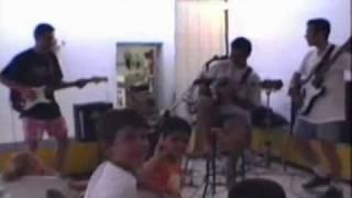 ROCK DEL CAYETANO - GUADALQUISSISSIPPI (CAMARINAS)