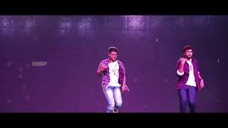 IGNITE 2K18 F.I.M.S Collage Fest Kadapa Promo Video