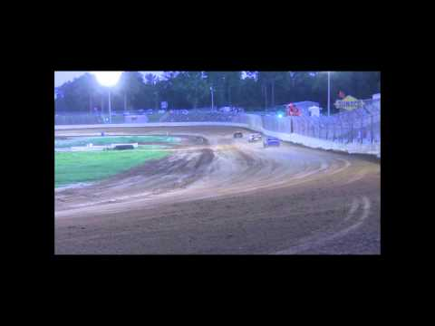 June 27 2015 - Putnam County Speedway - Thunder Stock Heat 2