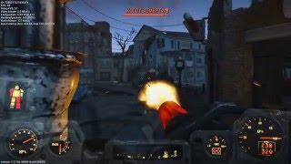 Fallout 4 на слабом пк