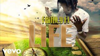 Quada - Family Fi Life (Official Audio)