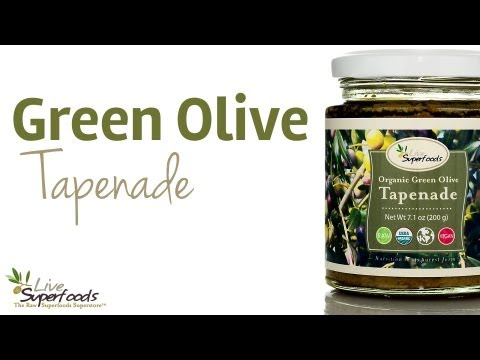 Garden of Life, Perfect Food Raw Organic Superfood Review - SuperFoodDrinks.org from YouTube · Duration:  2 minutes 28 seconds
