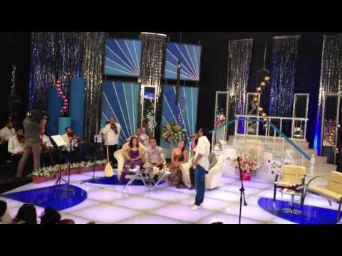 Erkan Gümüşsuyu - Cahildim Dünyanın Rengine Kandım (Flash Tv 2013)