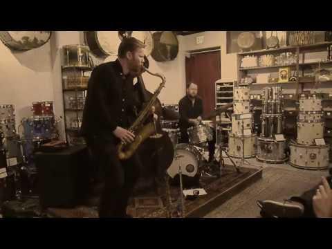 Gard Nilssen Acoustic