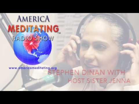 Sacred America, Sacred World - Evolutionary Leader, Stephen Dinan with Sister Jenna