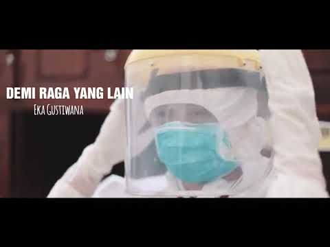 DEMI RAGA YANG LAIN - EKA GUSTIWANA - Video Lirik