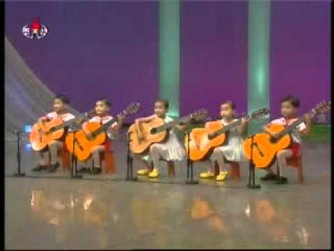 "[Guitar] Cha Sun Chong et al. - ""Our Kindergarten ..."