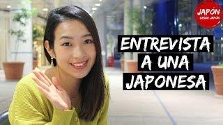 Las japonesas CAMBIAN de voz - Entrevista Ft. Fumika