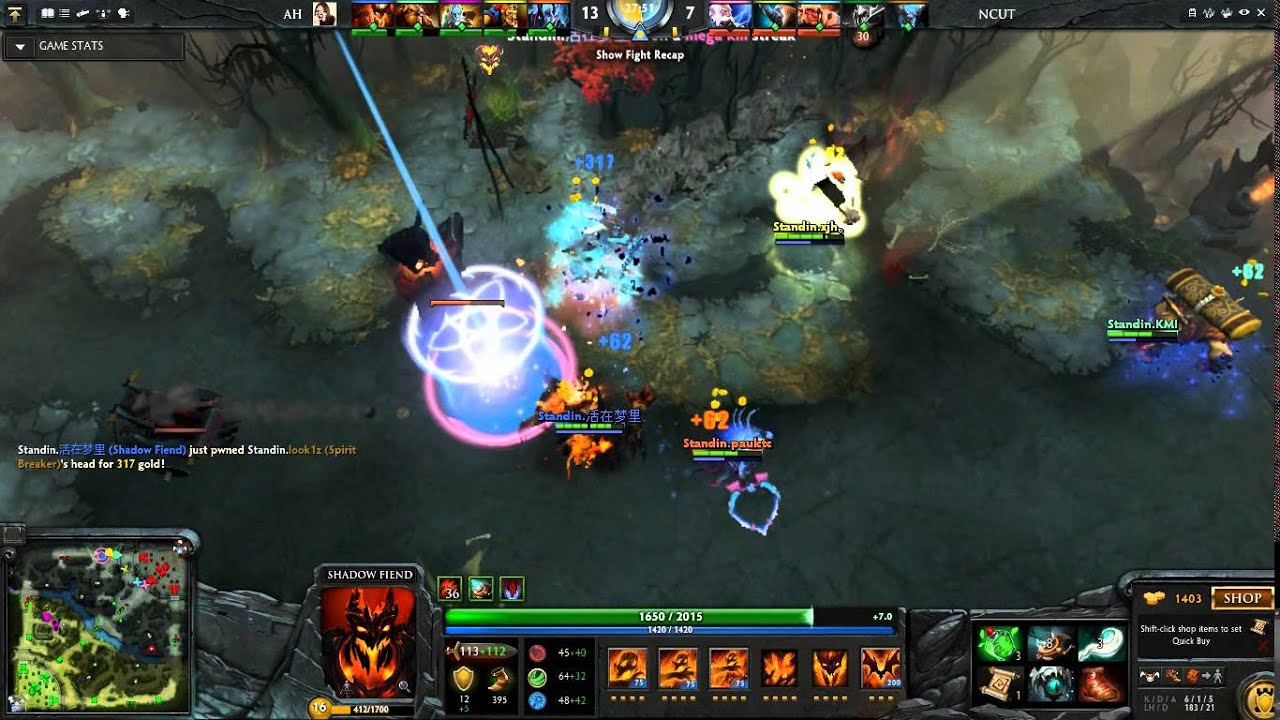 dota2 live stream amber heart vs nnnncut game3 g league youtube
