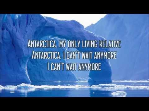 The Weepies - Antarctica Lyrics