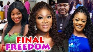 "FINAL FREEDOM "" NEW HIT MOVIE"" (Mercy Johnson) 2019 Latest Nigerian Movie"