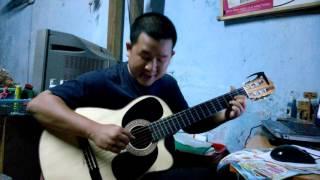 [Hướng dẫn] Nhật kí của mẹ 3 - Nguyễn Văn Chung - Guitar Solo - Phần Điệp khúc