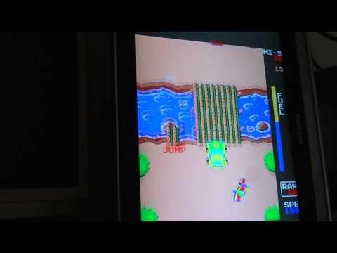 Zippy Race: Arcade
