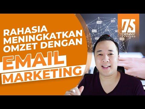 Mailchimp Tutorial Indonesia