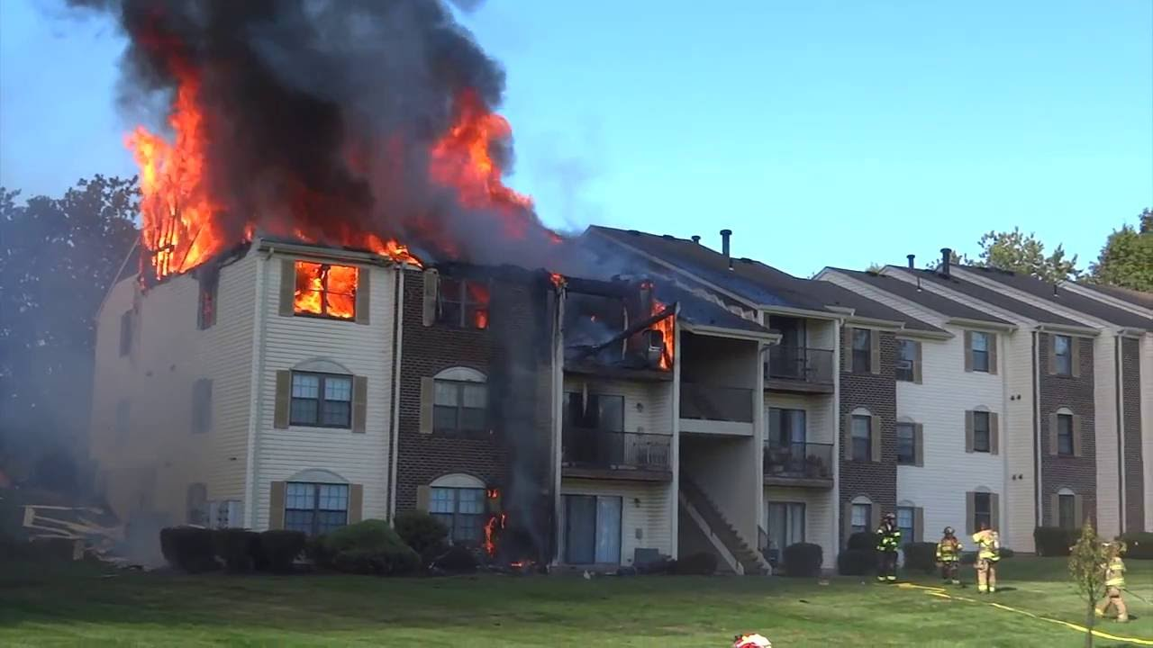 Park Valley Apartments