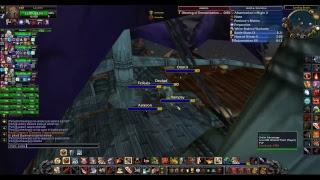 World of Warcraft - WARRIOR ARMS PvP (ITA)