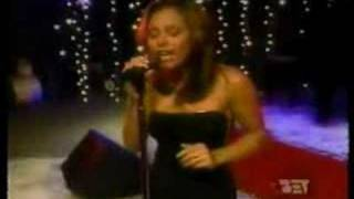 Tamia - The Christmas Song (Live 1998)