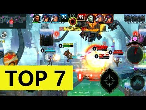 Mejores Juegos Android 2018 Top Nuevos Gratis Online Y Sin Internet