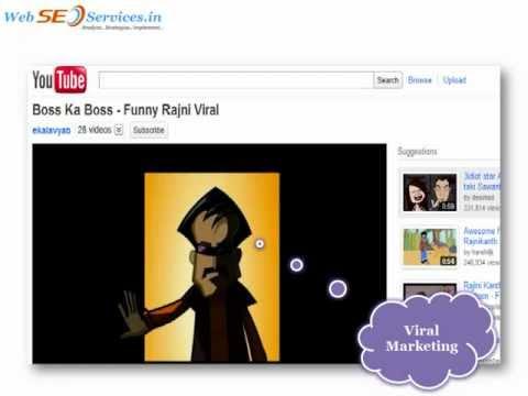 Online Marketing Job