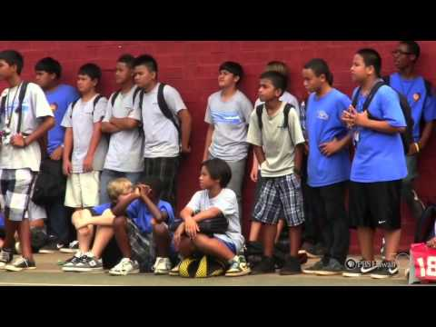 PBS Hawaii - HIKI N? Episode 206 | Aliamanu Middle School | My Friend's Not Local