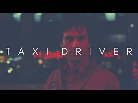 The Beauty Of Taxi Driver