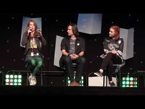 Critical Role's Matthew Mercer & Marisha Ray 2015 11 26 [Part 4 of 4] [SPOILERS E33] from YouTube · Duration:  20 minutes 22 seconds