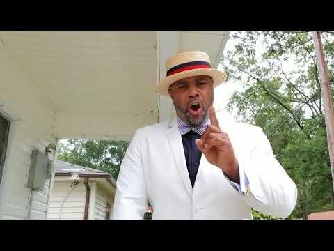 Charlottesville Va, black racist vs white racist and Pres. Trump response. Sunday talk with Jamal.