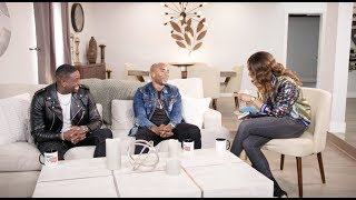 The Same Room - Ep.2: God's Purpose For You (with Charlamagne and Harmony Samuels)