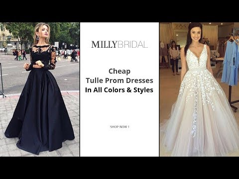 tulle-prom-dresses,-new-tulle-prom-dress-collection,-cheap-tulle-prom-gowns-in-all-colors-&-styles