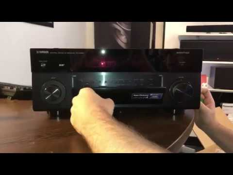 yamaha rx a 1080 aventage ai av receiver vorgestellt youtube. Black Bedroom Furniture Sets. Home Design Ideas