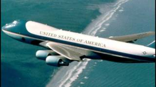 US Picks Boeing 747-8 to Replace Presidential Air Force One