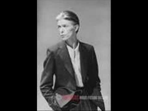David Bowie - Breaking Glass - Low
