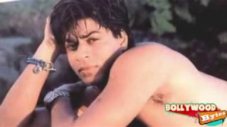 LEAKED : Shahrukh Khans H0t & NUDE Pictures