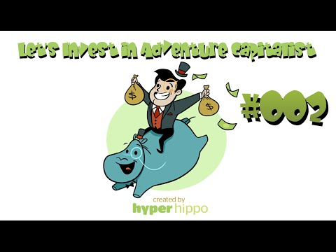 Let's Invest in AdVenture Capitalist #002 - Finanz-Check-Freitag