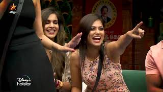 Bigg Boss Tamil Season 4  | 14th October 2020 - Promo 1