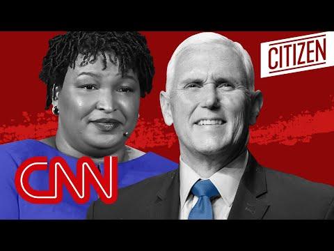 CITIZEN by CNN: What flipping the Senate means for Biden
