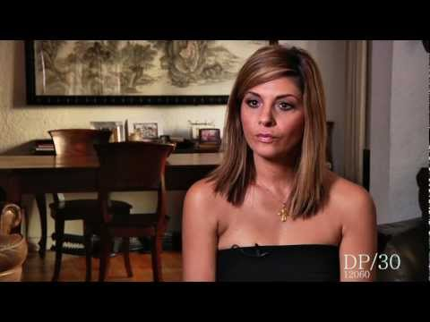 DP30 Emmy Watch: Necessary Roughness, actor Callie Thorne