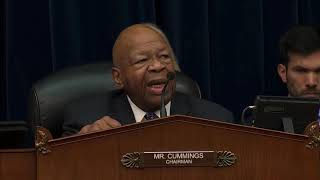 Wilbur Ross Testifies Before House About Census Citizenship Question