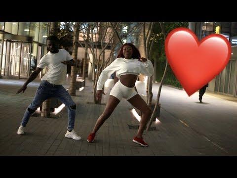 MR EAZI FT KING PROMISE – DABEBI (DANCE COVER) | NICOLE THEA & GLOBAL BOGA