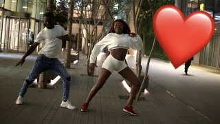 MR EAZI FT KING PROMISE - DABEBI DANCE COVER  NICOLE THEA amp GLOBAL BOGA
