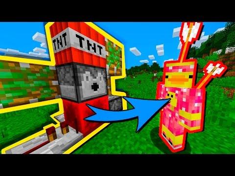 НУБ ПРОТИВ НЕВИДИМОЙ ЛОВУШКИ В МАЙНКРАФТ ! ТРОЛЛИНГ НУБА В MINECRAFT Мультик - Видео из Майнкрафт (Minecraft)